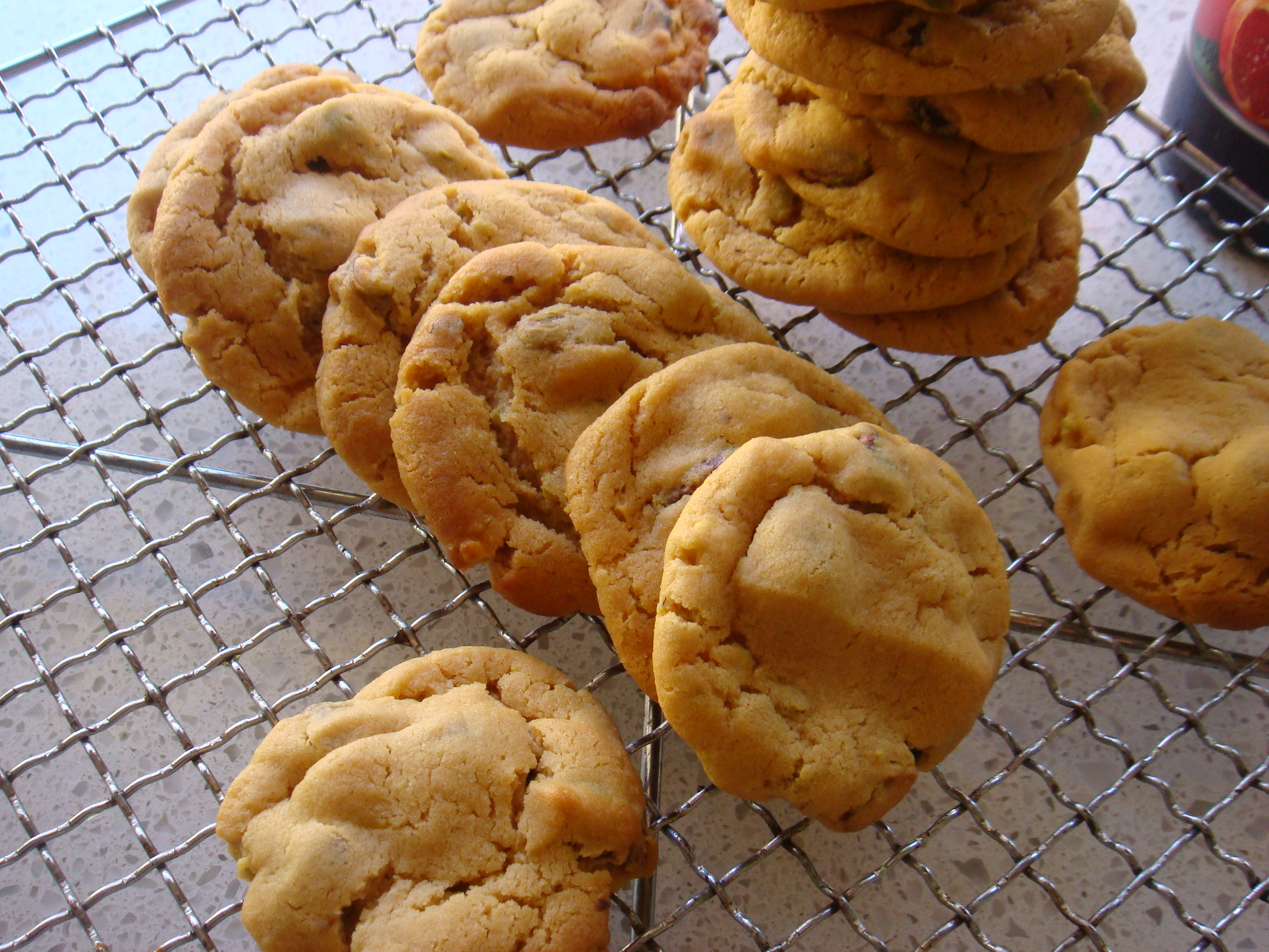 Thermomix recipe: Pomegranate Molasses Biscuits (Cookies ...