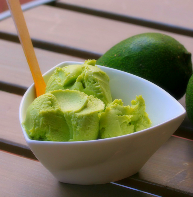 Avocado And Lime Ice Cream Recipes — Dishmaps