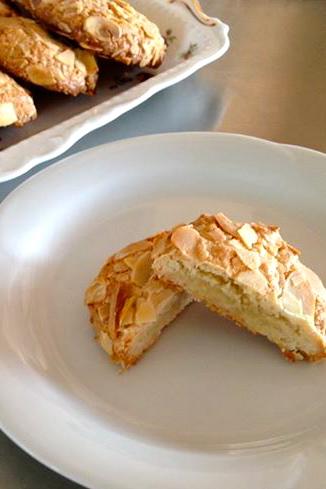 Thermomix Recipe Greek Almond Biscuits 183 Tenina Com
