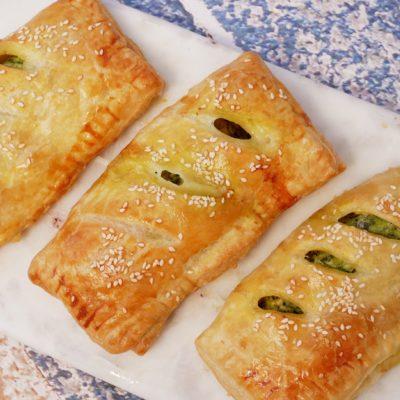 Three Pie Crusts 2