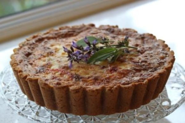 Photo of Give Us a Little Quiche …