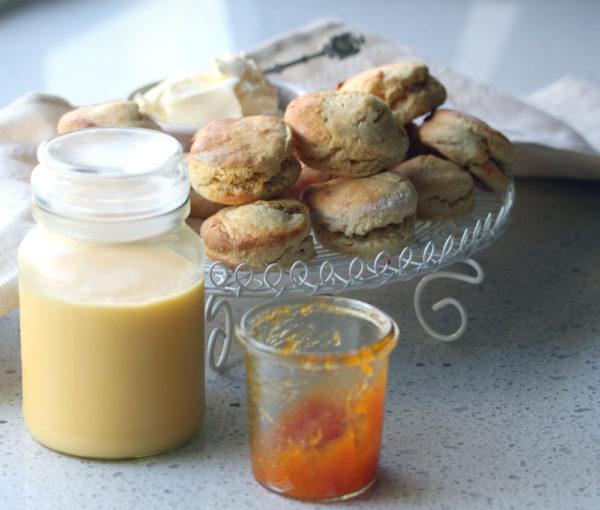 Photo of Recipe Conversions ~ Mum's Potato Scones