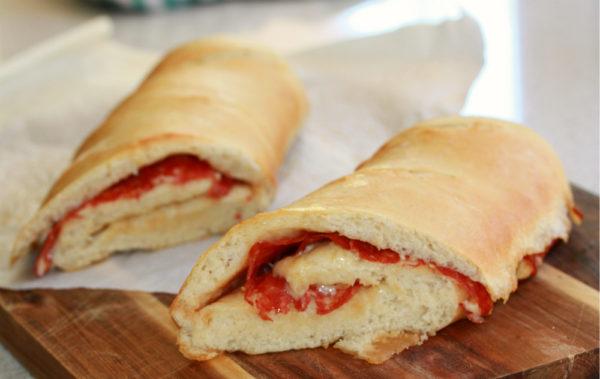 Photo of Eurovision Recipe Contest Bread