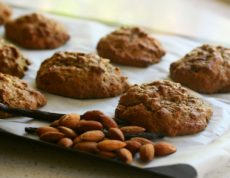Banana Breakfast Cookies