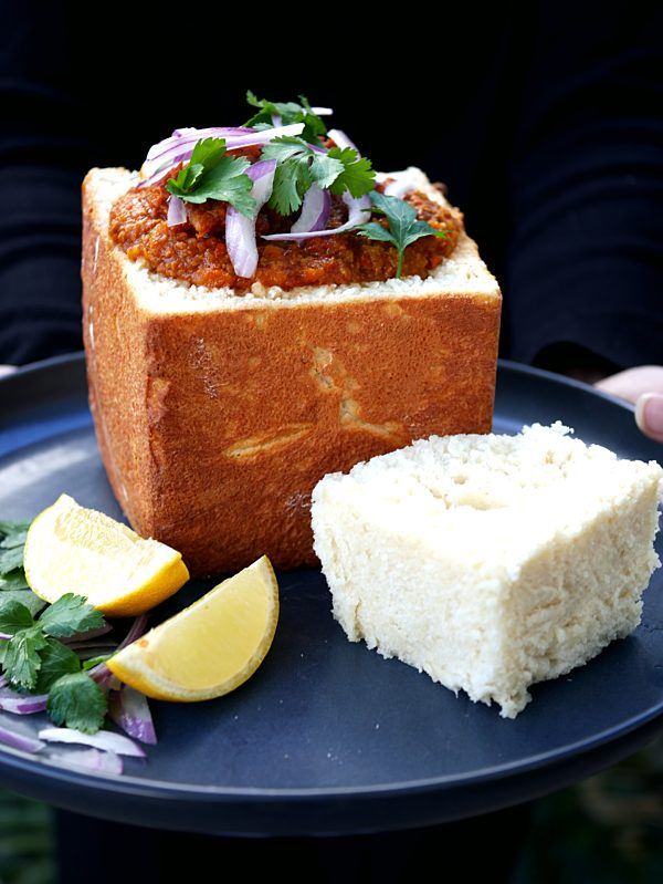 Bunny Chow CU P Thermomix