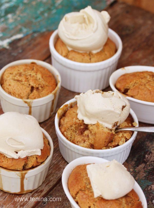 Photo of Butterscotch Self-Saucing Pudding
