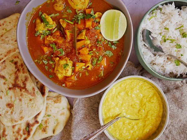 Photo of Cape Malay Chicken Curry