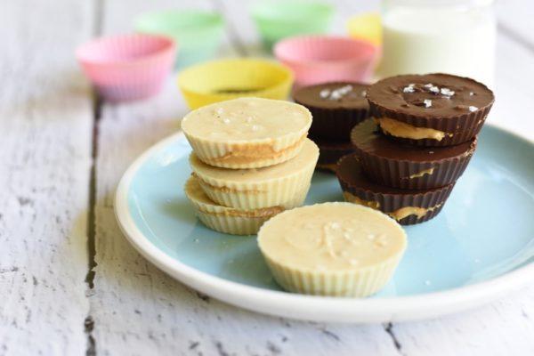 Chocolate Peanut Butter Cups 2