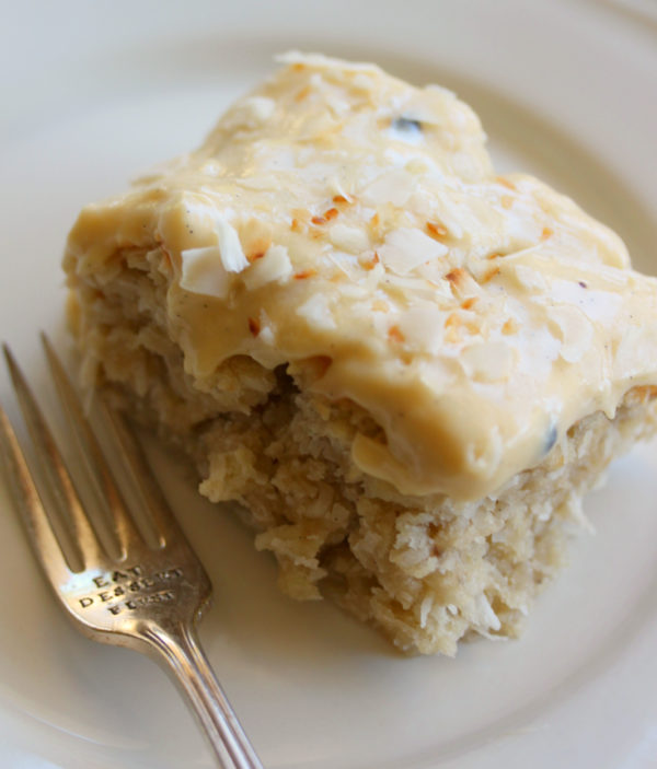 Coconana cake