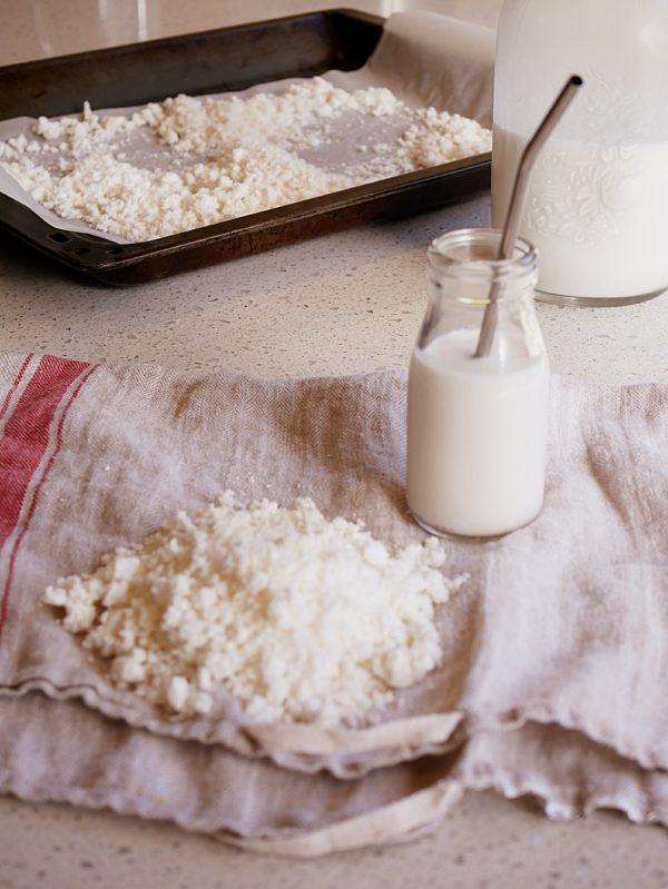 Coconut Milk And Coconut Flour Doterra