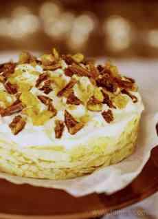 Crepe-Suzette-Torte Fotor