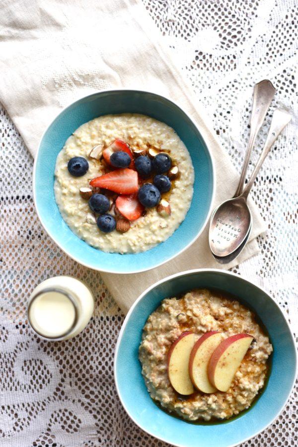 Delicious Every Day Porridge