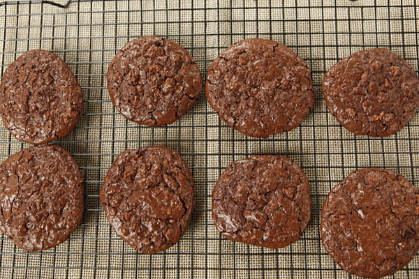Desperate Munchie Cookies