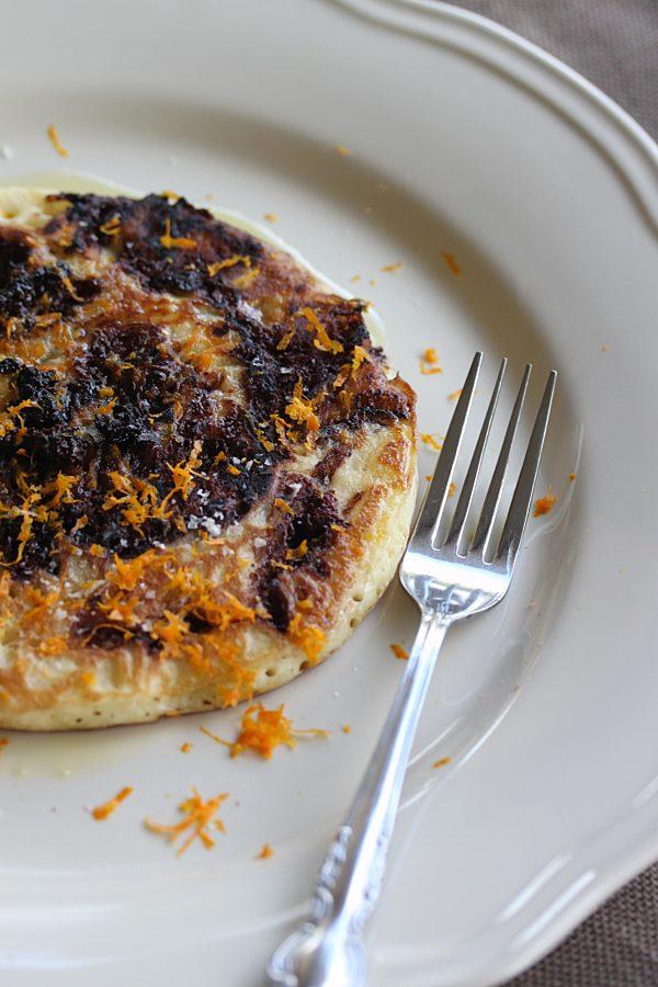 EVOO-chocolate-pancakes
