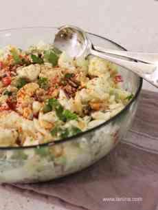 Faux Tato Salad Fotor