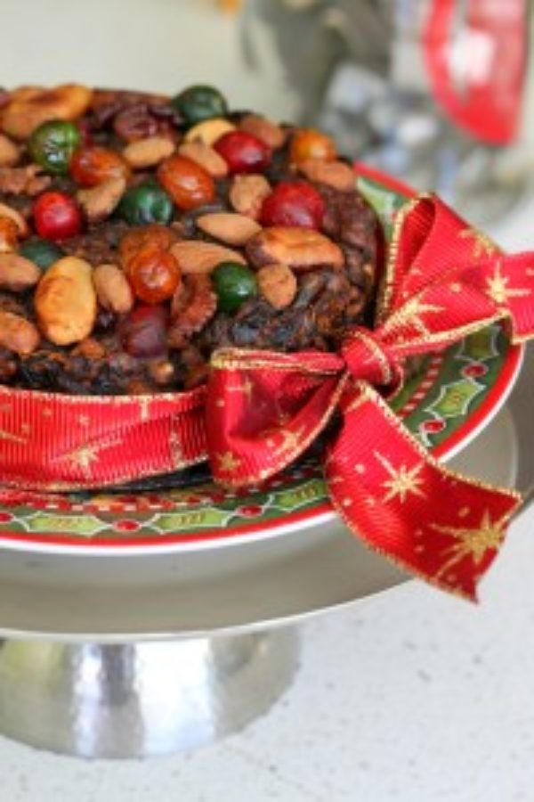 Festive-Steamed-Christmas-Cake-portrait-200x300