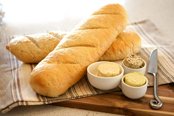 French Baguettes Drop
