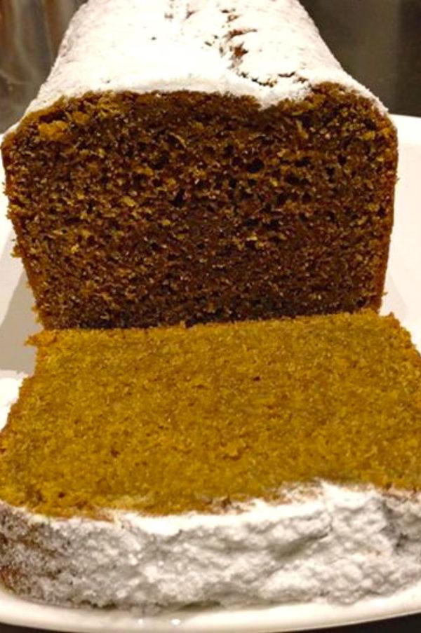 Photo of Ginger Loaf