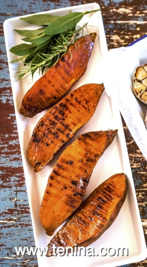 Grilled-Sweet-Potatoes