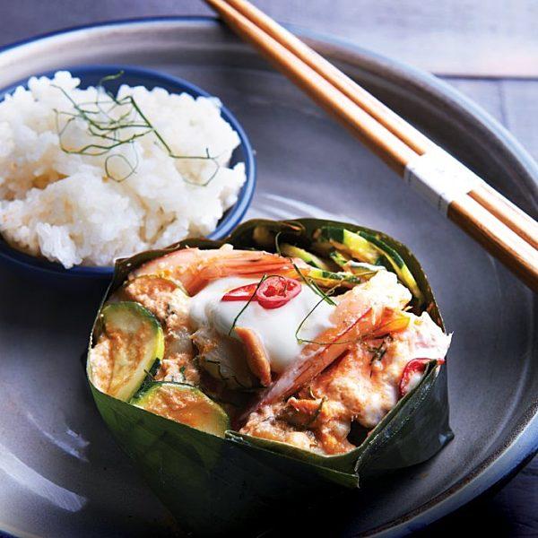 Ho Mok Pla