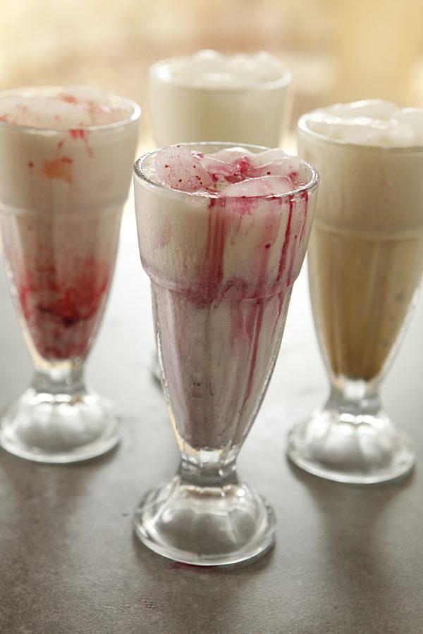 Italian Cream Soda Syrups P