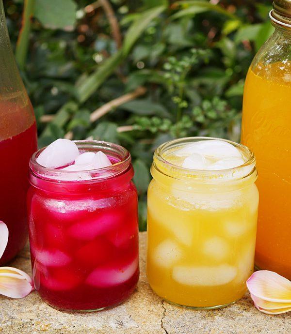Photo of Beetroot Kanji (Fermented Drink)