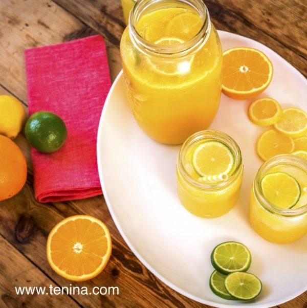 Lacto-probiotic-Lemonade