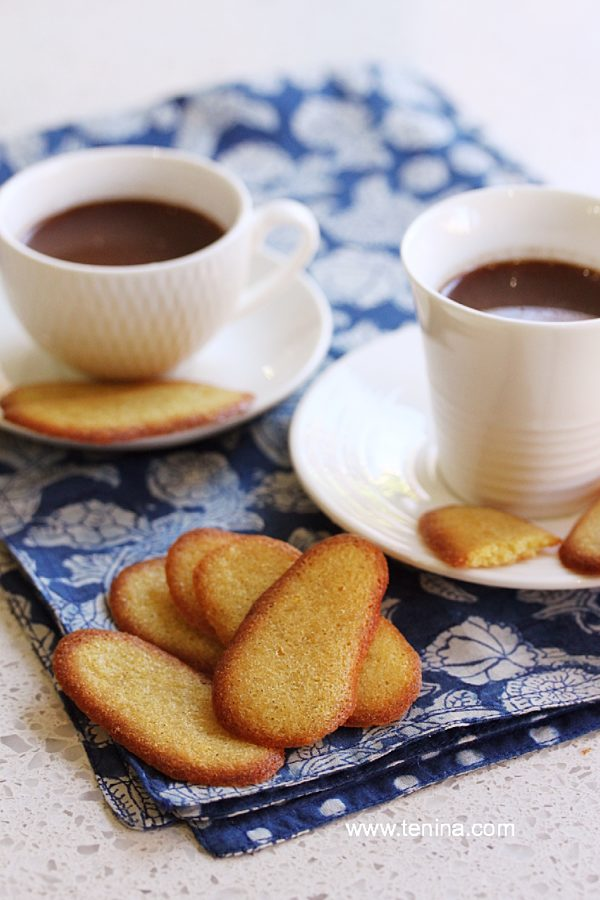 Langues De Chats Biscuits Fotor