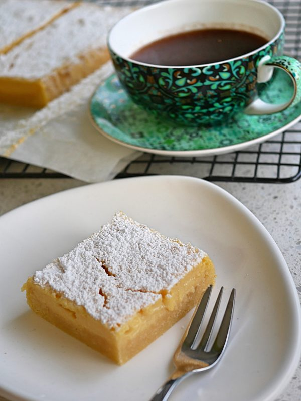 Photo of Marnee's Lemon Slice