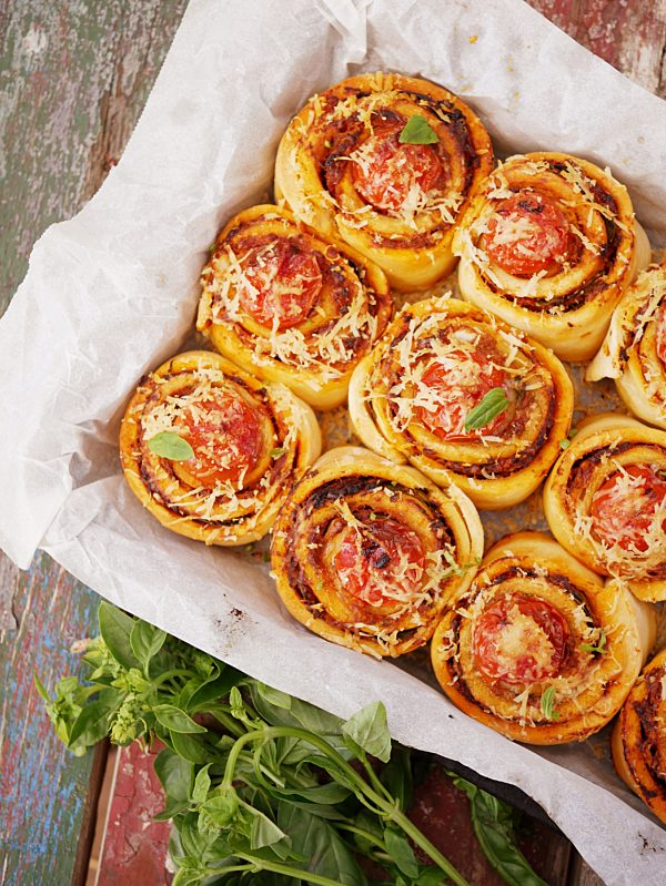 Photo of Pizza Scrolls