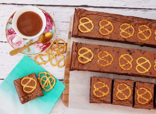 Pretzel Brownies OH LS calender