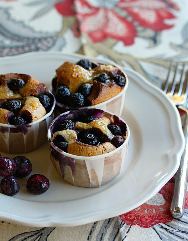 Photo of Friands or Financiers