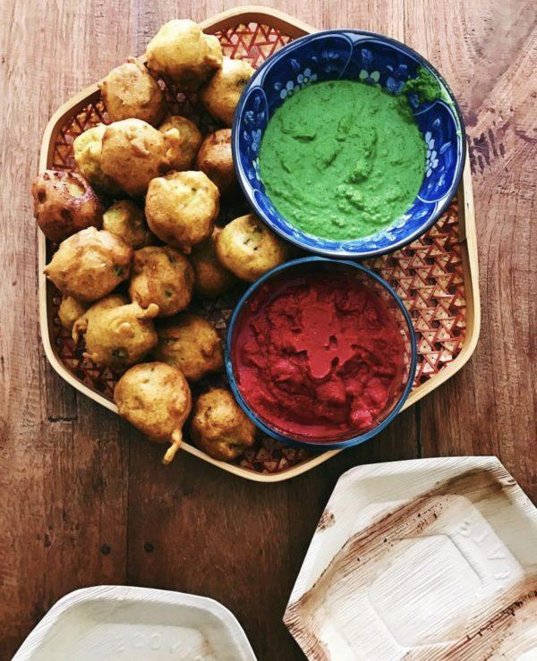 Photo of Very, Very Tasty Batata Vadas