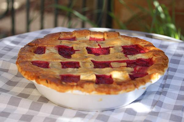 Rhubarb-Raspberry-Pie-with-Vanilla-Bean-pastry