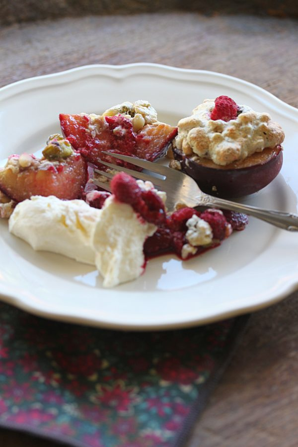 Roasted-Stone-Fruit-with-Oat-and-Nut-Meringue-1