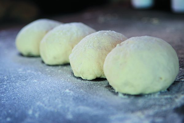Photo of EVOO Fridge Dough