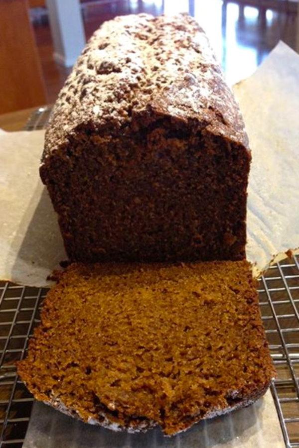 Soft-gingerbread-loaf