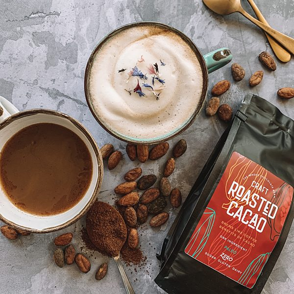 Photo of Spiced Chai Brew Choc