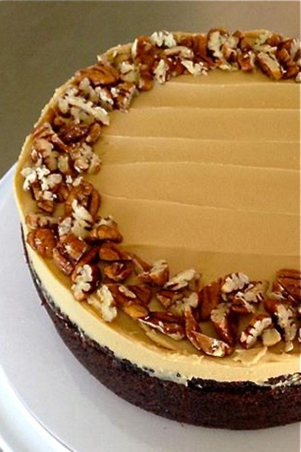 Sticky-date-cake