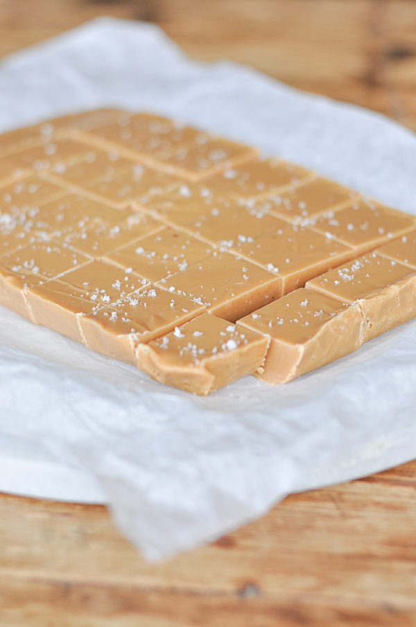 Photo of Traditional Fudge