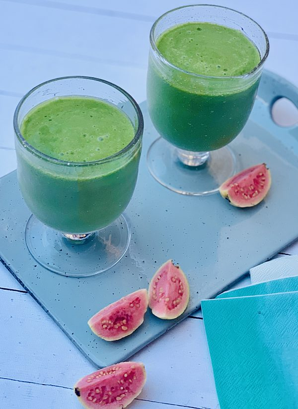 Tropical Turmeric Smoothie iphone