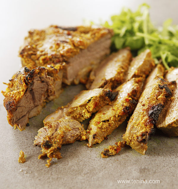 Turmeric-Chilli-Lamb-roastt