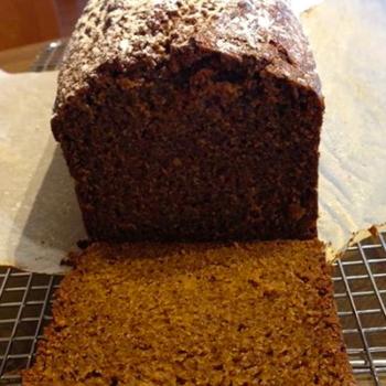 Thermomix Recipe Soft Gingerbread Loaf 183 Tenina Com