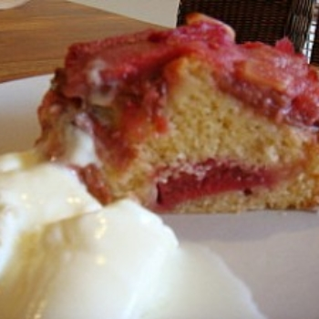 how to cook rhubarb in thermomix